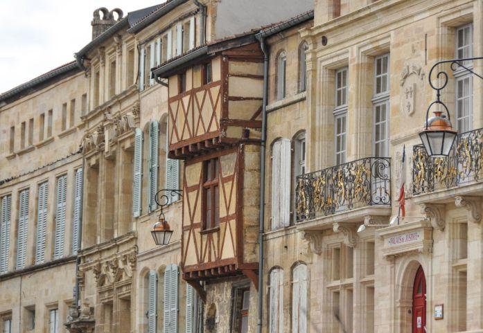 Bar-le-Duc, Meuse - Blog La Marinière en Voyage