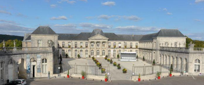 Gîte La vue de château, Commercy - Blog La Marinière en Voyage