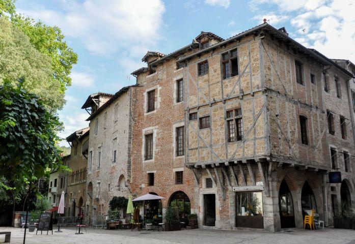 Cahors - Blog La Marinière en Voyage