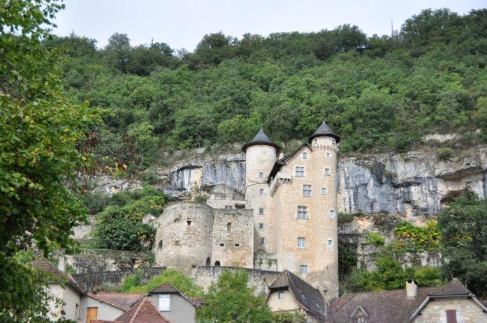Château de Laroque-Toirac - Blog La Marinière en Voyage