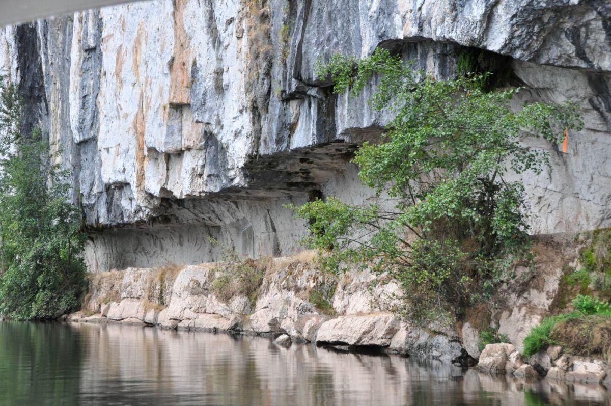 Croisière en vallée du Lot - Blog La Marinière en Voyage