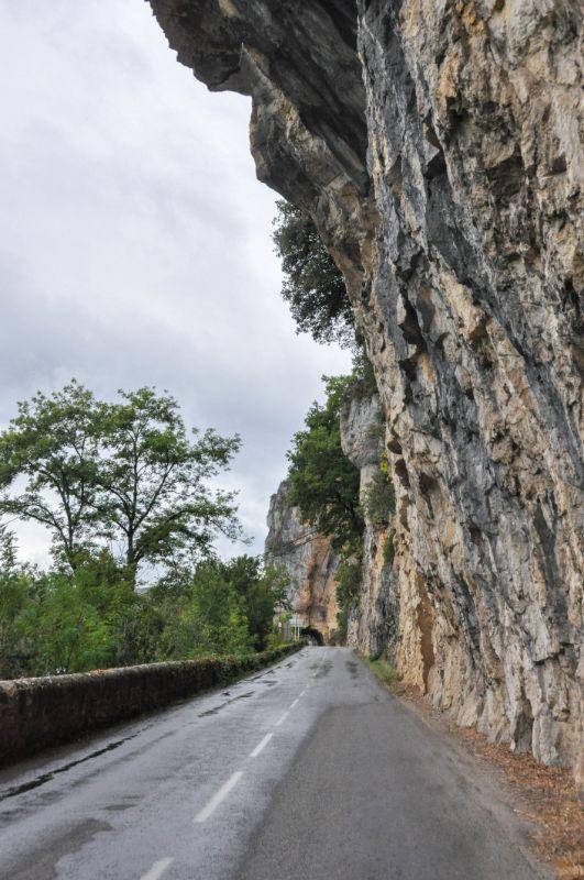 Vallée du Lot - Blog La Marinière en Voyage
