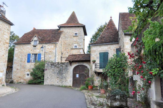 Faycelles - Lot - Blog La Marinière en Voyage