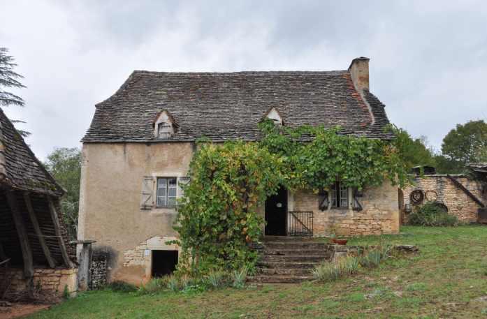 Ecomusée de Cuzals - blog La Marinière en Voyage