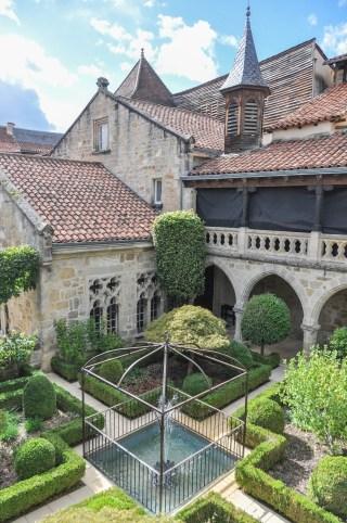 Hôtel du Viguier du Roy, Figeac - blog La Marinière en Voyage