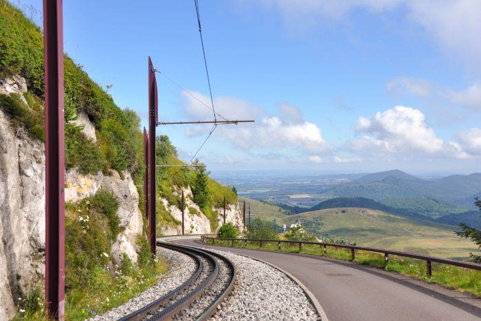 Randonnée Puy de Dôme et Puy Pariou - Blog La Marinière en Voyage