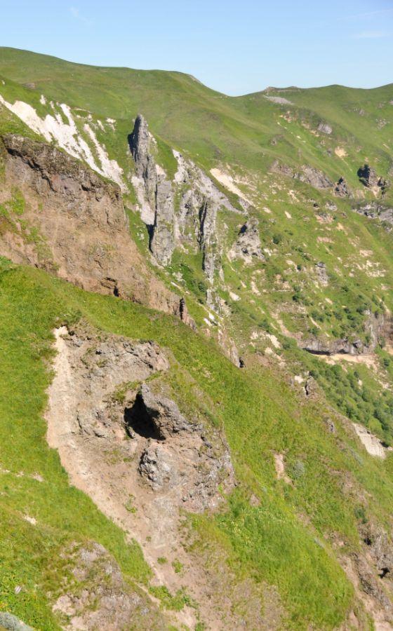 Randonnée Puy de Sancy par Chaudefour - Blog La Marinière en Voyage