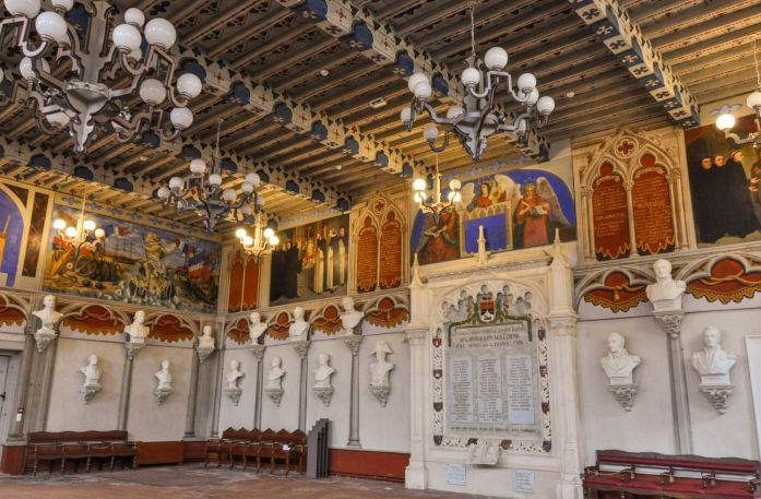 Abbaye école de Sorèze, Tarn - Blog La Marinière en Voyage