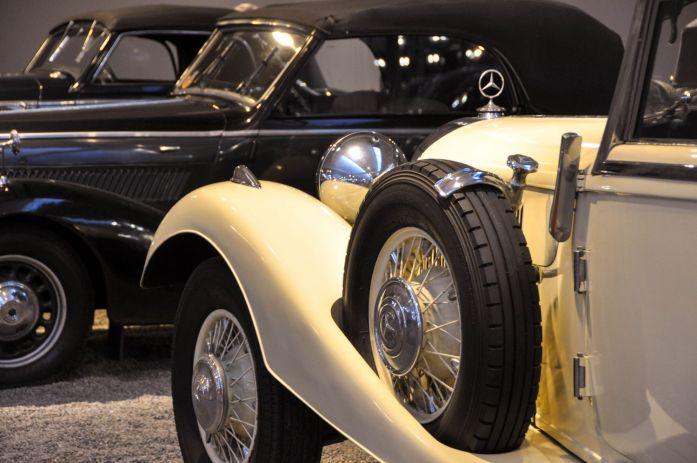 Musée de l'auto, Mulhouse - Blog La Marinière en Voyage