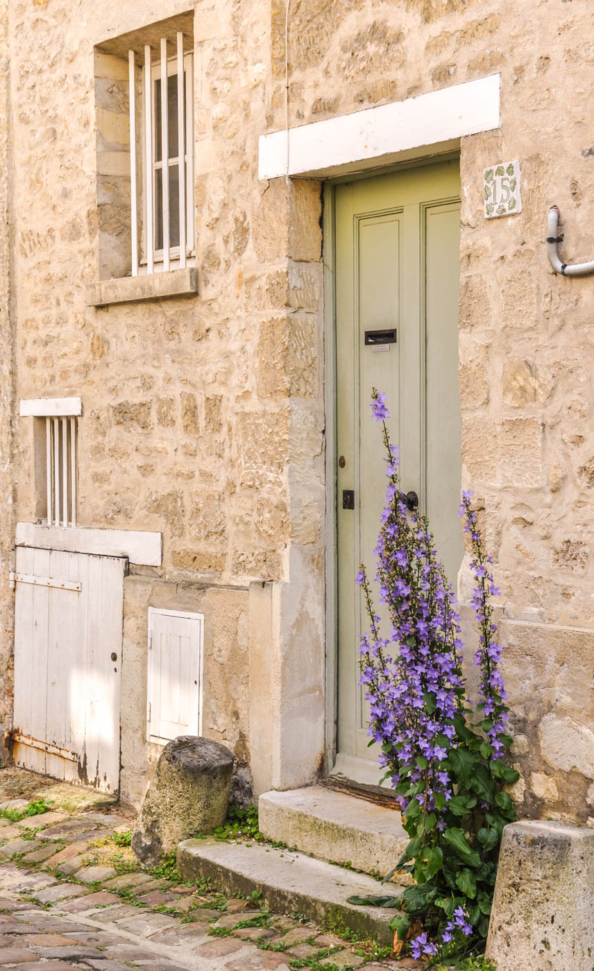 Visiter Senlis - Blog La Marinière en Voyage