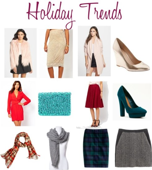 holiday trends II
