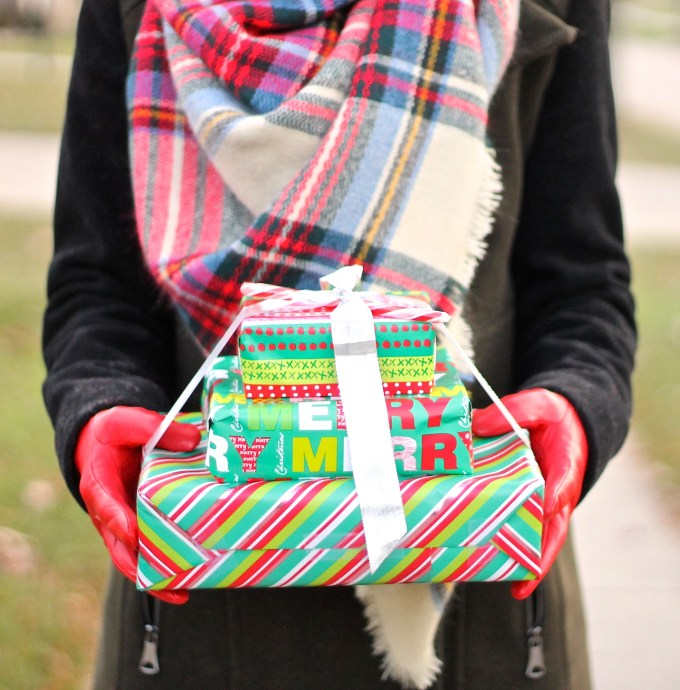 #FabFound gifts