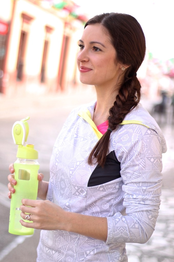 La Mariposa X Marshalls: FabFound Activewear with Chartreuse Details