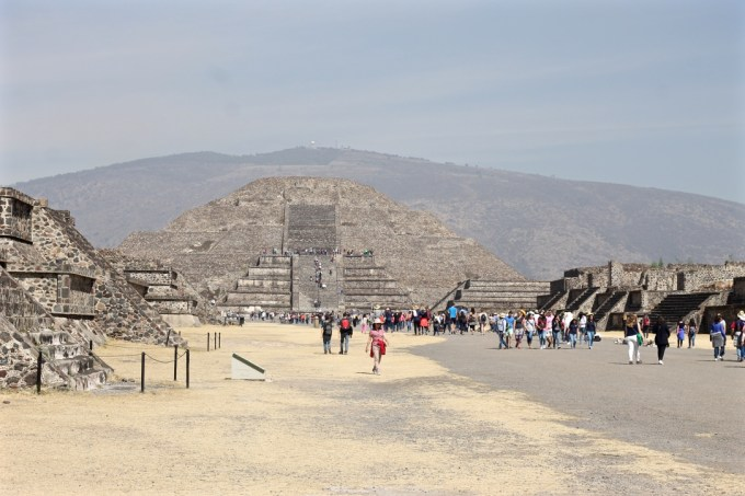 Teotihuacán Pyramids: What to do in Mexico City
