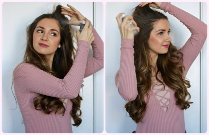 How to use Dry Shampoo Properly