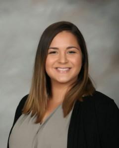 Ariani Alen Assistant Principal