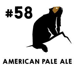 [Epuisé] Brassin #58 – American Pale Ale