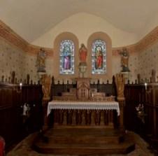 Interieur-église
