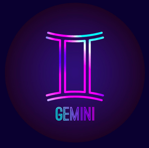 Gemini man sex and Gemini woman sex in bed personality