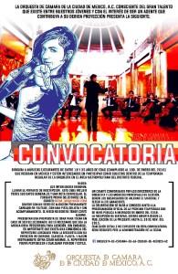convocatoriaOCCM