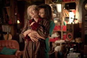 Only Lovers Left Alive.