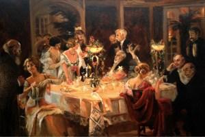 La tradición de lo falso: Impresiones sobre una novela de Henry James