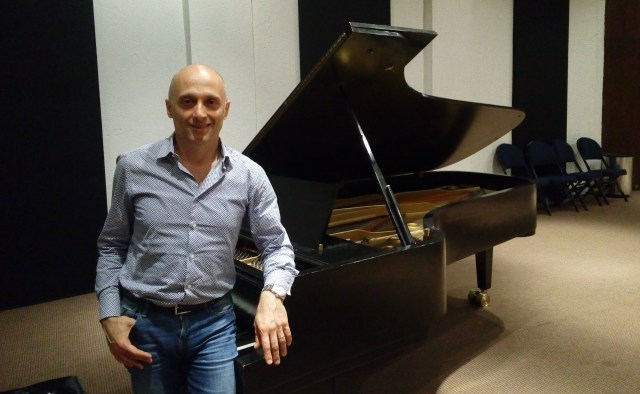 Benedetto Lupo