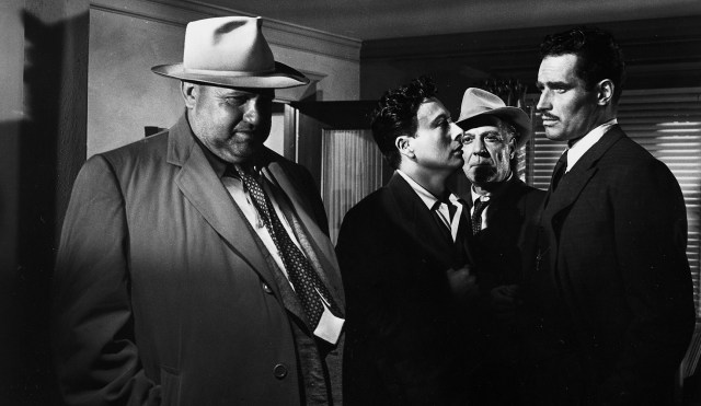 Touch of evil h2