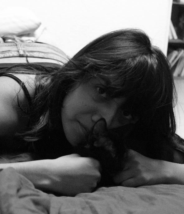 Abrojos y Rimas: Mayra Gricelda Gutiérrez López