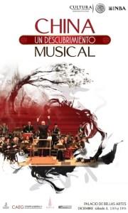 Orquesta Nacional China de Instrumentos Tradicionales