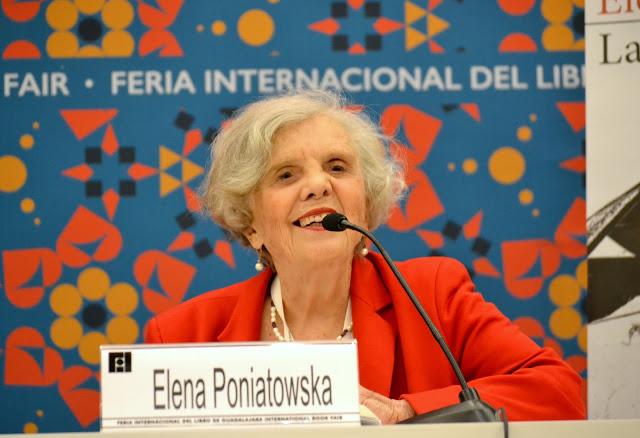 Las Indómitas: Recopilación de ensayos de Elena Poniatowska