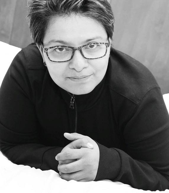 Romina Cazón
