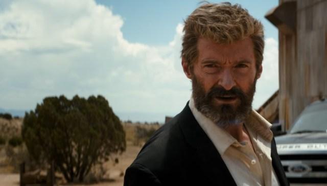 Logan: El legado del antihéroe