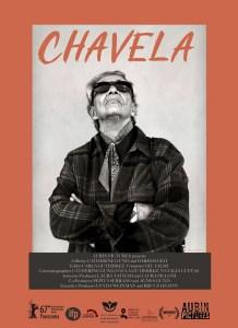 Chavela: Sólo falta un buen tequila