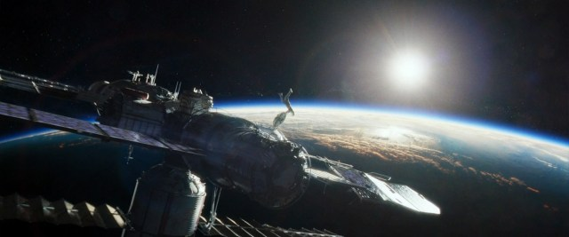 Wild-Goose Chase: Outer Space Ecology