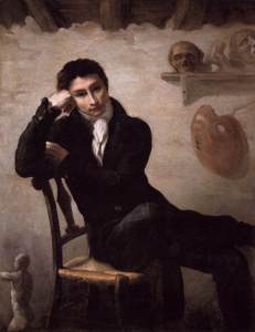 El héroe artista en la novela del siglo XIX