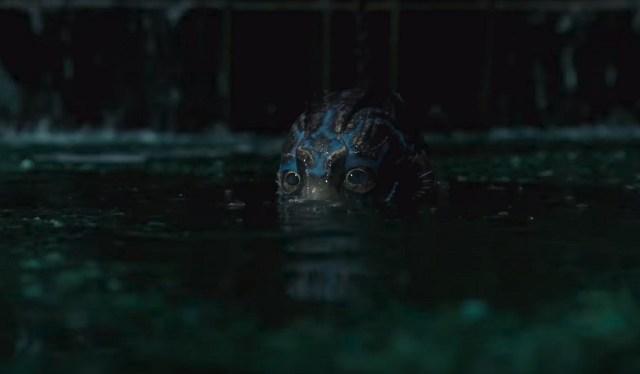 La forma del agua o la humanidad del monstruo y la monstruosidad del humano