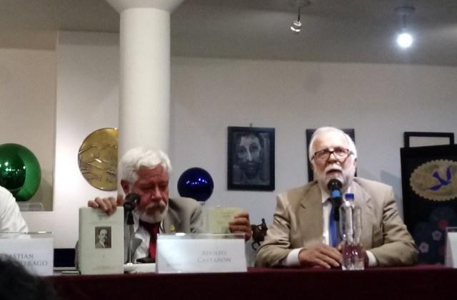 Los primeros tomos del Diario de Alfonso Reyes