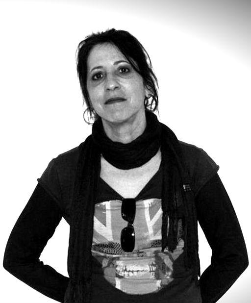 Abrojos y Rimas: Elena Román