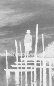 El primer amor. Capítulo 8 de Bahía de Sal (Huso Editorial)
