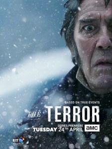 The Terror: Cuando seguir con vida es una aberración
