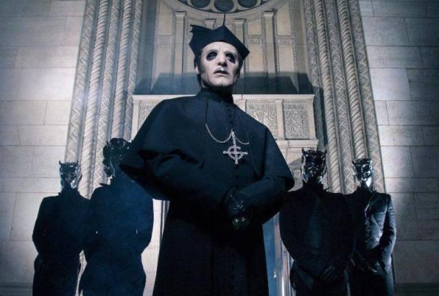 Prequelle: Lo nuevo de Ghost inspirado en la peste negra