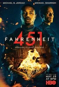 Fahrenheit 451: La reivindicación de un cazador bibliográfico