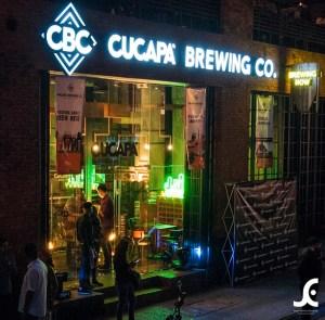 El tercer rincón cachanilla en la perla: Cucapá Brewing Co.