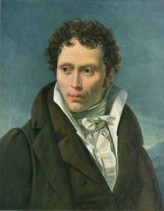 Encuentro con Schopenhauer, mi tutor no directo