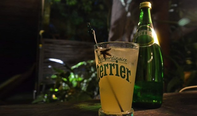 Le Weekend by Perrier