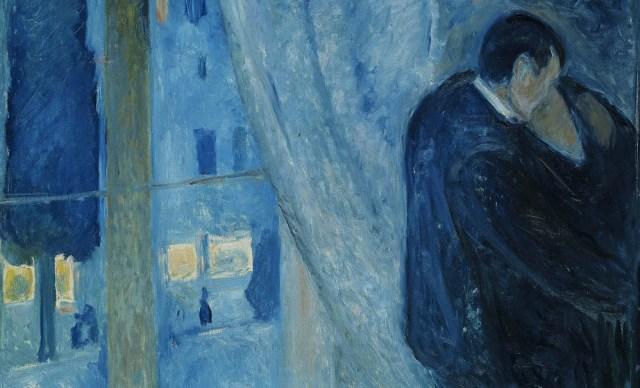 La noche, fragmento del libro La separación