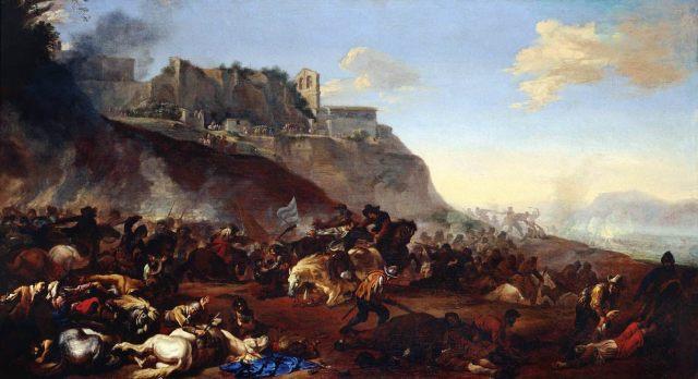 Retrato íntimo y ajeno: La invasión