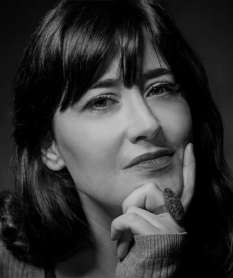 Abrojos y Rimas: Marisa Martínez Pérsico