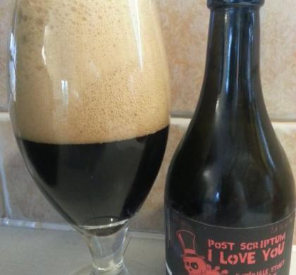 Post Scriptum: I Love You de La Chouape